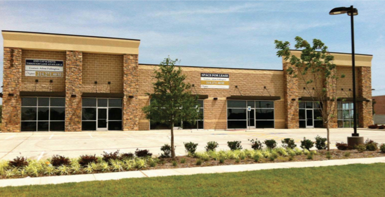 Fort Worth Retail Space for Lease